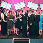 CSR Awards Winners 2016