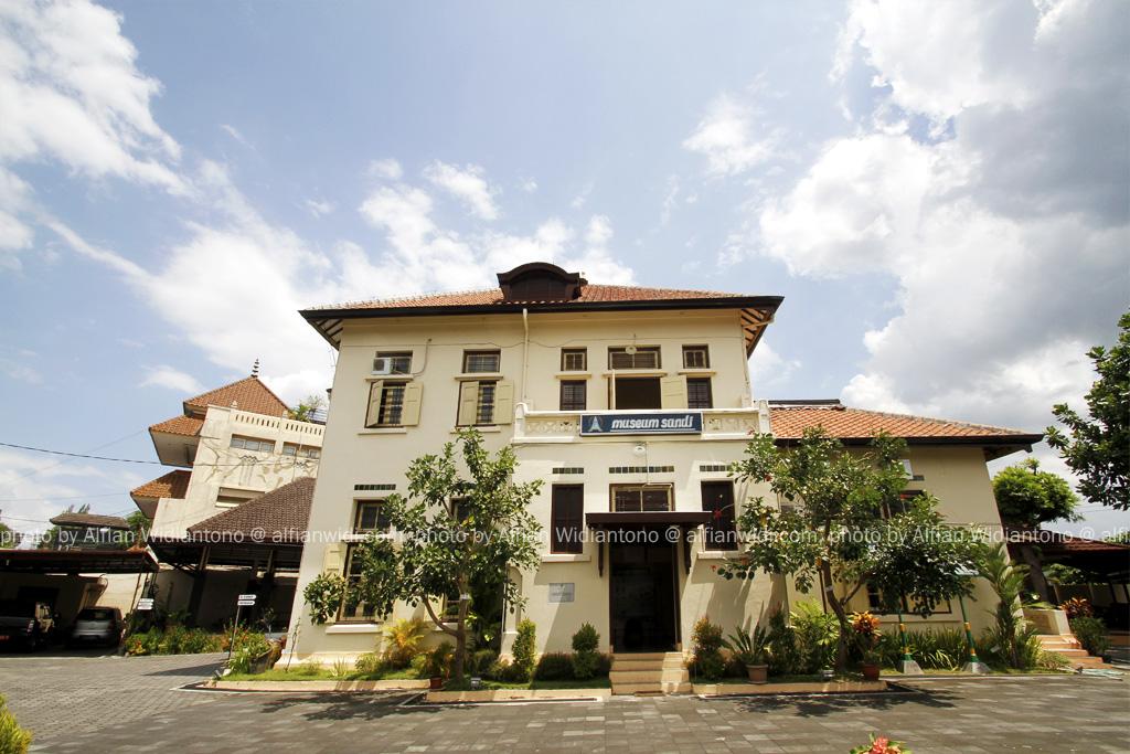Museum Sandi, Yogyakarta