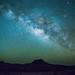 Big Bend Milky Way by Squirrel Girl cbk