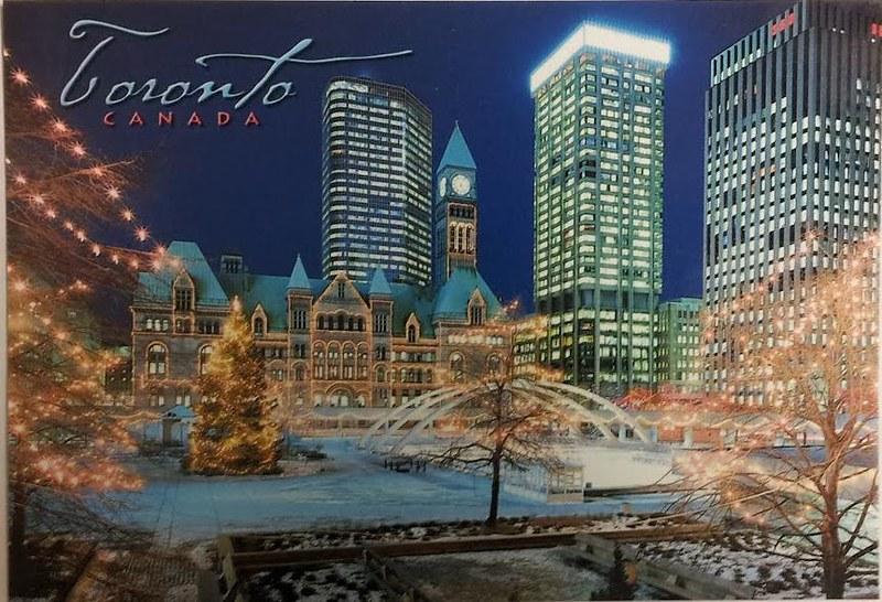 Toronto - Nathan Philips 1