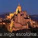 Segovia panorámica