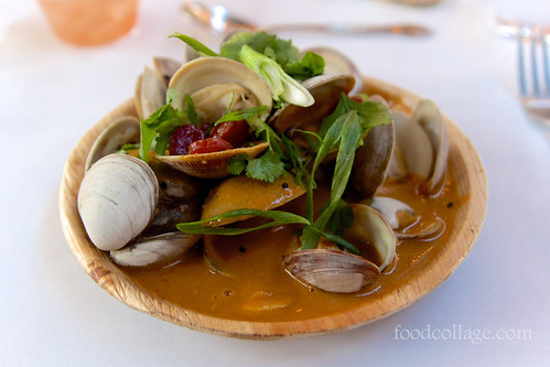 El Jefe de Malay-Red Chili Littleneck Clams