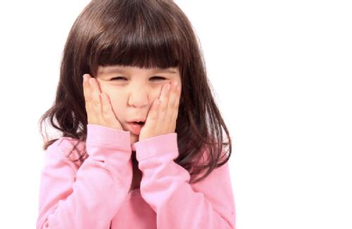 sakit gigi pada anak