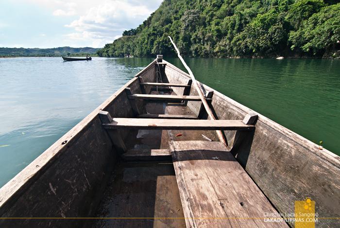 Pinacanauan River in Penablanca Cagayan