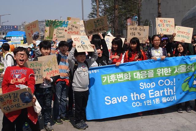 首爾省下一座核電廠的公民參與
