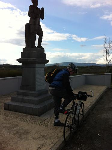 Cycle Dromond to Cavan