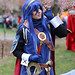 Small photo of BBG Cosplay Fashion Show 2015 - Lucina