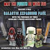 May Bonus at www.brickforge.com