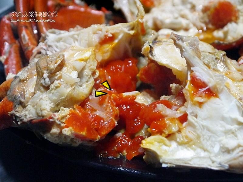17342839686 fef9fe4102 b - 熱血採訪。台中龍井【第一青海鮮燒物】鮮蚵、風螺、蛤蜊、龍蝦、大沙母一次滿足,