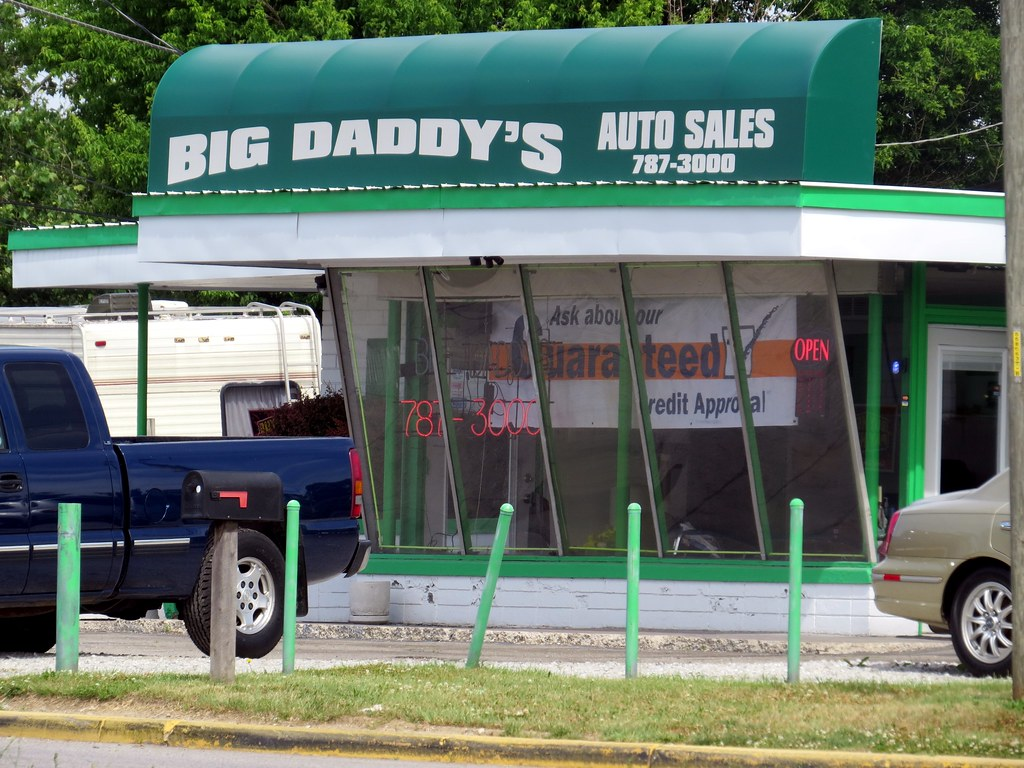 auto sales jobs