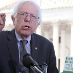 Sanders Bill Signals Growth of Broad Robin Hood Tax Movement