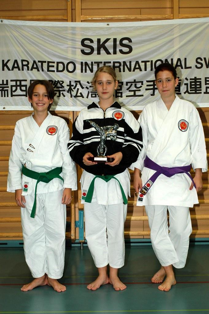 2005 Karate Schweizermeisterschaft