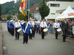 Musikfest Willisau 2010