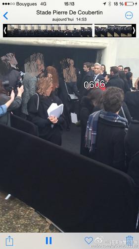 TOP - Dior Homme Fashion Show - 23jan2016 - 5349111182 - 03