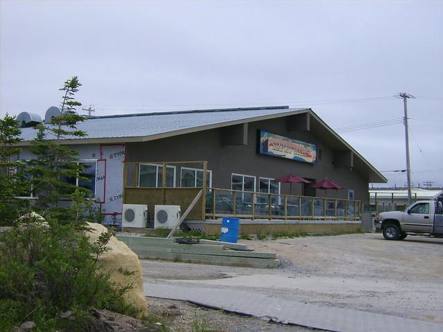 Churchill Seaport Hotel