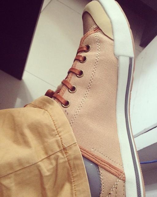En mi vida anterior fui mujer y me gustaban los zapatos.