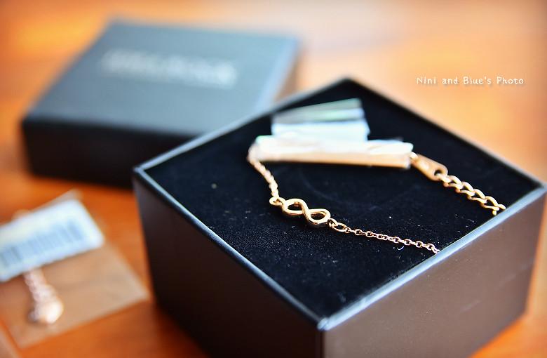 IDEA ROCK情侶手鍊戒指項鍊手環銀飾12