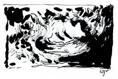 Wolfram Zimmer: Storm - Sturm