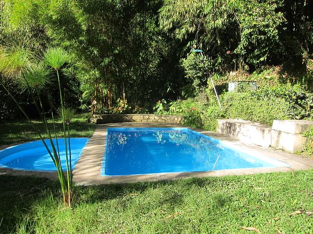 Pools at Sol y Luna