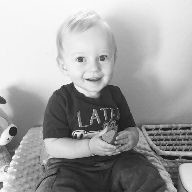 Love my little boy so much. by bartlewife