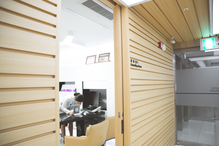 Olga choi fashion blogger myblondegal South Korea The Line Clinic Plastic Surgery Seoul Aesthetic surgery Medical Tourism-07660