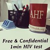 Come on over to the Eagle LA for your free HIV TEST  😃 by cye51