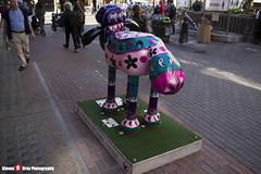 BAA-BUSHKA No.01 - Shaun The Sheep - Shaun in the City - London - 150423 - Steven Gray - IMG_0091