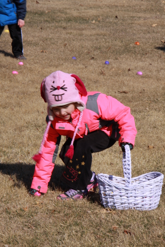 easter egg hunt (1)