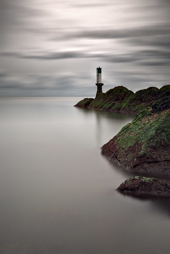 Beacon of Hope. Fine Art Photography by Daniel Burdett