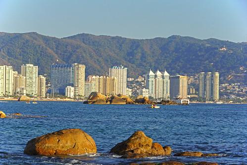 mexico acapulco