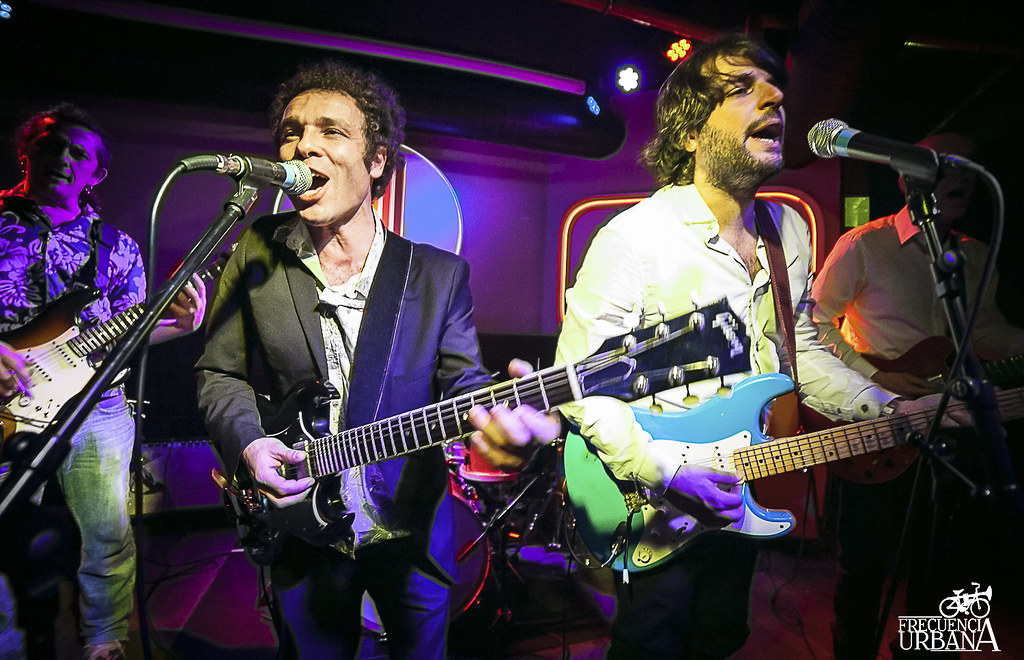 "Imágenes del concierto de Madrid Blues Guetto. Sala Tempo, 10/4/2015.  Más info aquí, <a href=""http://wp.me/p5zdOk-2lT"" rel=""nofollow"">wp.me/p5zdOk-2lT</a>"