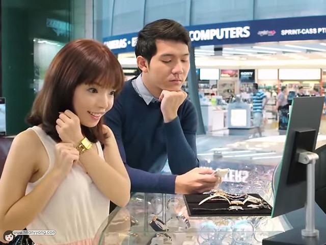 Changi Horoscope Scorpio Yoro Tan