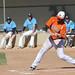 Sean Ash at bat (Apr 19, 2015 Snucins)
