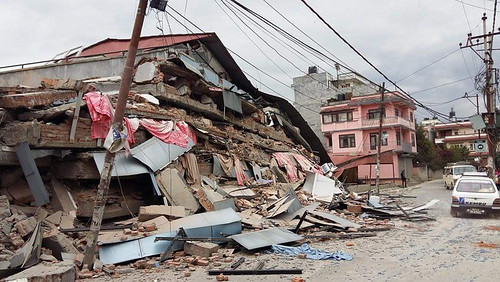 Nepal earthquake 25.04.15