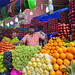 Small photo of Mysore - Fruit vendor