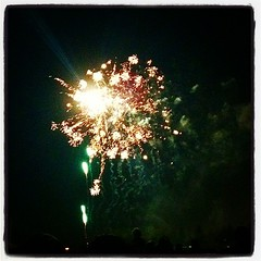 SCB fireworks were thought-provoking and exciting as always! #stclairbeach #tecumseh
