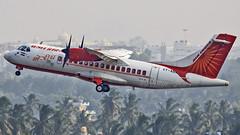 Air India Regional ATR42 VT-ABA