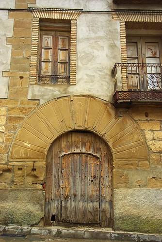 Cinq jours en Aragon (Espagne)