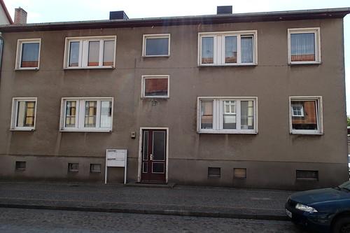 Block of flats in Seehausen