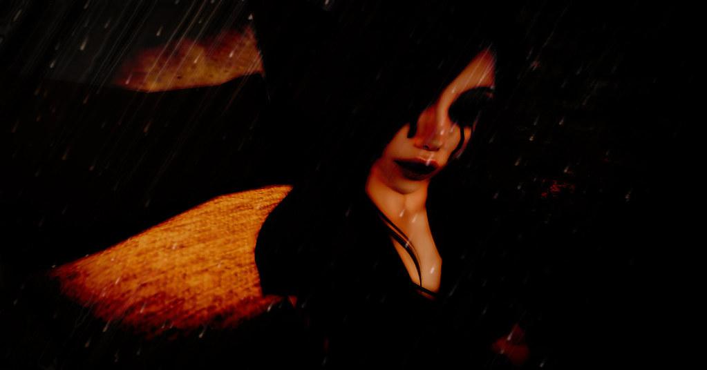 Her Inner Darkness...
