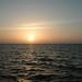 Campeche, puesta de sol. por helicongus