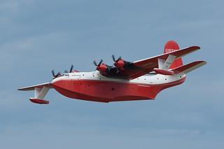 EAA AirVenture 2016 - The Martin Mars
