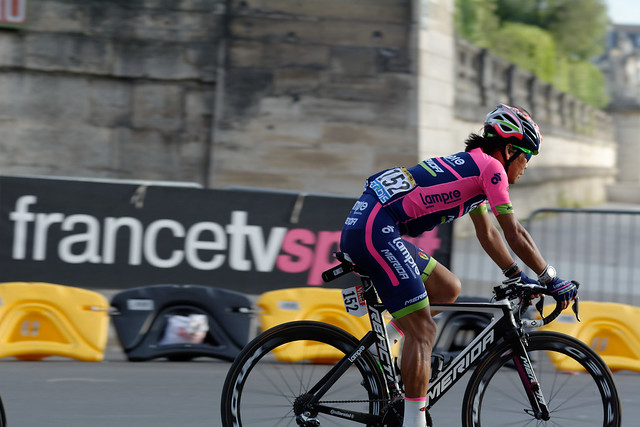 Tour de France 2016 Stage 21 Paris Champs-Elysées
