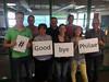 #GoodbyePhilae - Members of the Philae lander team
