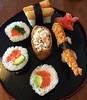 Haru Sushi -  Five Cross Roads