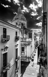 Catania afternoon