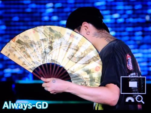 BIGBANG FM Chengdu 2016-07-03 GD (28)