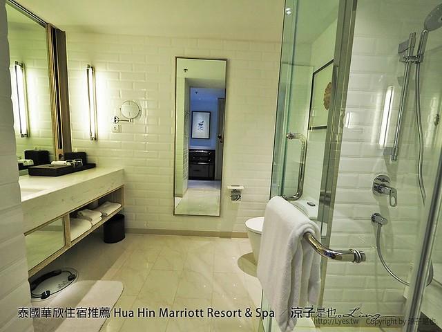 泰國華欣住宿推薦 Hua Hin Marriott Resort & Spa 68