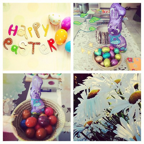 #instamoments #annecy #famille #easter  #myplace #friends #påske #påskeegg #bunny #love #beauty #loveit #april5th #sunnyday #good #spring #happiness #happyeaster #family #eastereggs #kinder #sun #flowers #april #easteregg #picoftheday #happy
