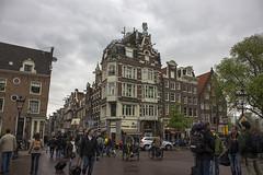 NEDERLAND - Amsterdam 090